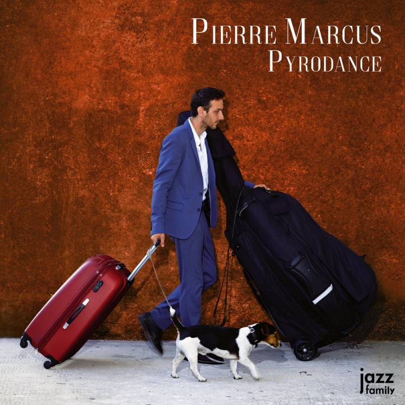 The Pierre Marcus Quartet concert