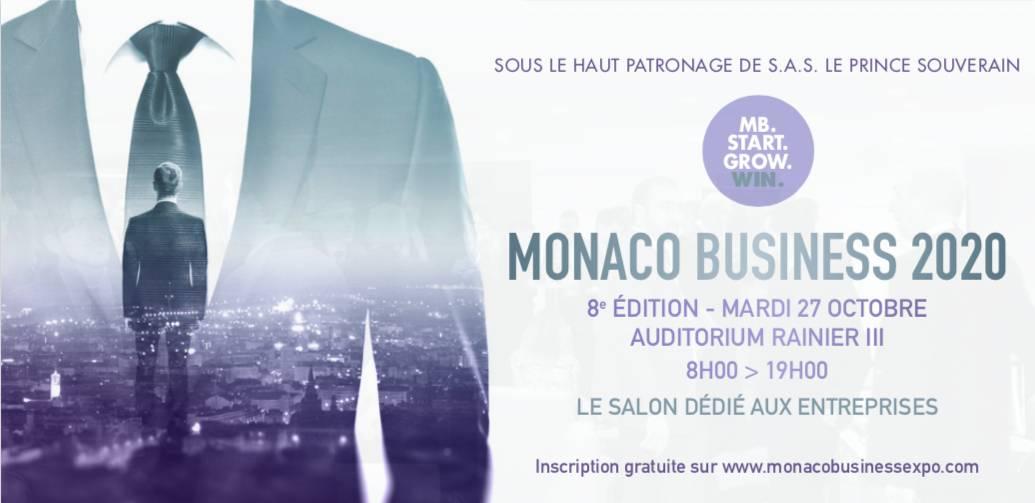 8th Monaco Business