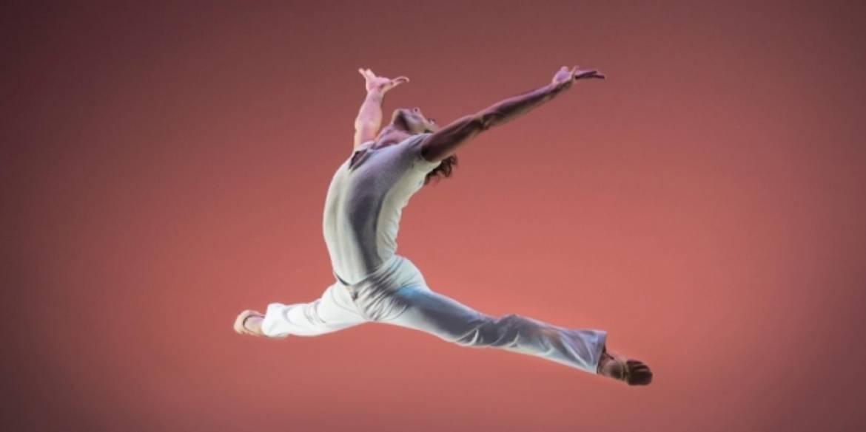 Choreographic performances by Les Ballets de Monte-Carlo