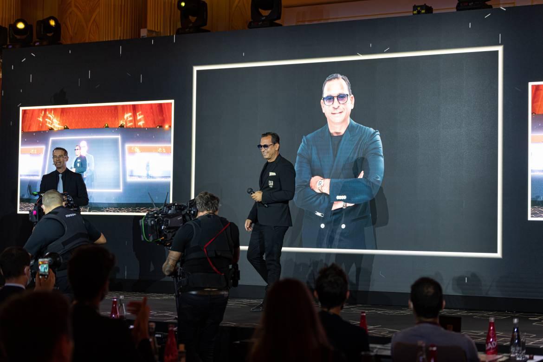 Gold Standard Group unveiled G999 a revolutionary Blockchain Ecosystem