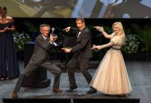 Photo of Film Comedy d'Auteur stepped back into the limelight at Monte Carlo Comedy Film Festival