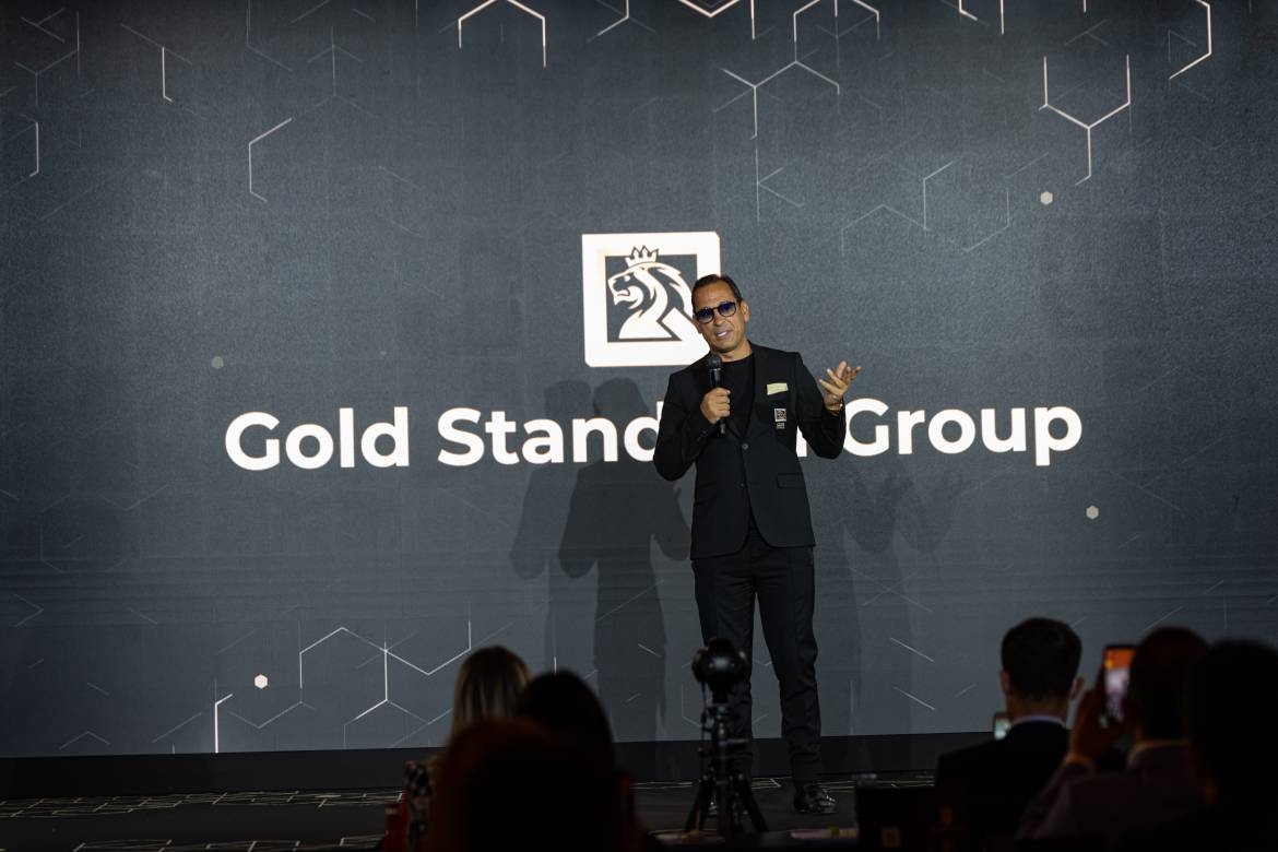 Gold Standard Group unveiled G999 a revolutionary Blockchain Ecosystem