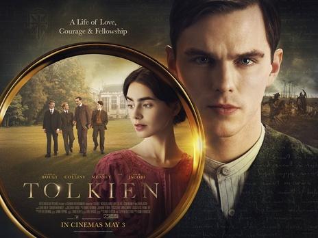 """Tolkien"" by Dome Karukoski"