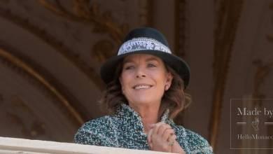 Photo of Portrait of Princess Caroline: Love and Philanthropy