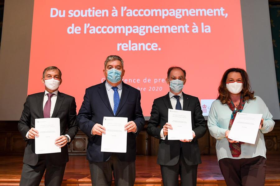 Practical guide to all the measures to support the Monegasque economy