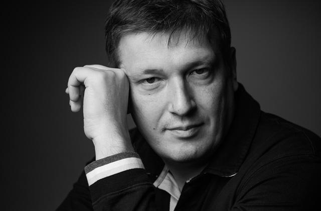 Great Season Series: piano recital by Boris Berezovsky