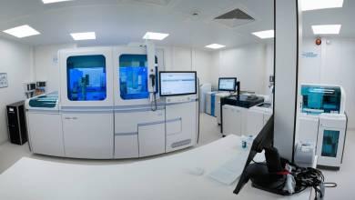 Photo of Monaco Scientific Centre: P3 Laboratory makes the Principality a leading-head COVID-19 diagnostic hub