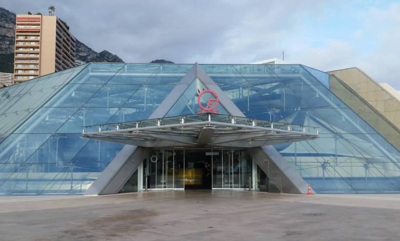 Festival Printemps des Arts de Monte-Carlo