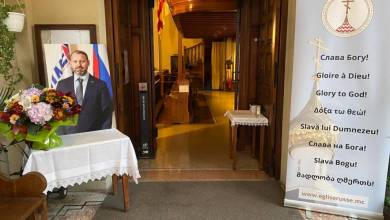 Photo of Remembering the Honorary Consul of Monaco to Russia (Rostov on Don)