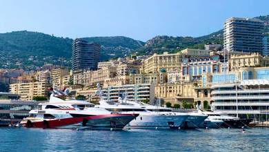 Photo of The Future Monaco Yacht Show Designed Around Superyacht Clients
