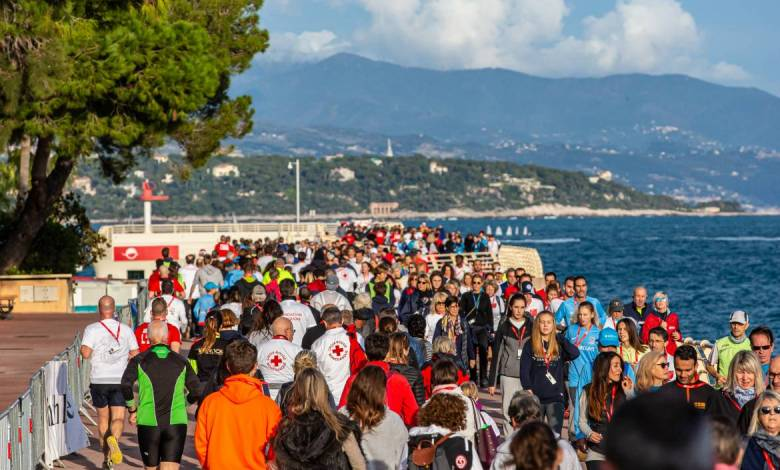 No Finish Line Monaco