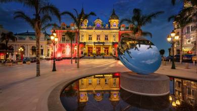 Photo of #StrongTogether: Casino de Monte-Carlo wins International Award