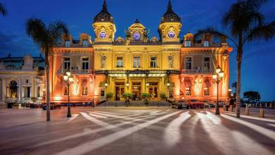 Photo of #StrongTogether: Casino de Monte-Carlo wins International Award and other Monaco news