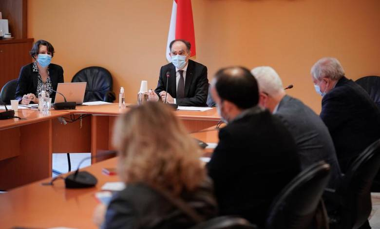 Preliminary budget for 2021 will show deficit of €114.5 million