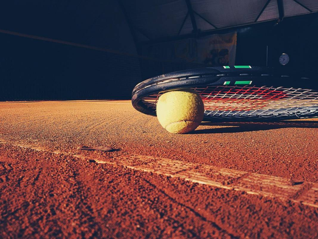 Monaco's promising Young Tennis Player wins Tennis Tournament in Portugal