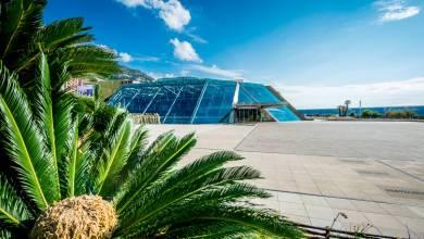 Photo of Grimaldi Forum Inaugurates Stunning Ravel Terrace