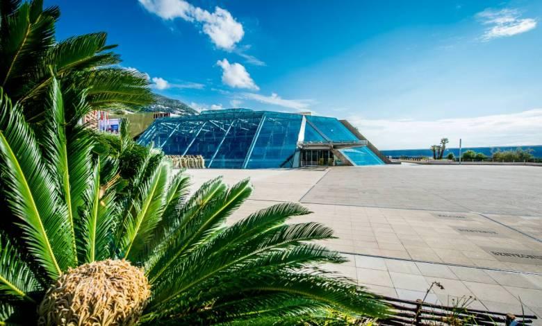 Grimaldi Forum Inaugurates Stunning Ravel Terrace