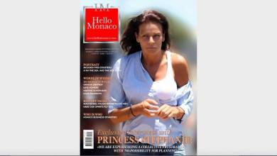 Photo of Hello Monaco Magazine: Winter 2020-2021 edition is now available