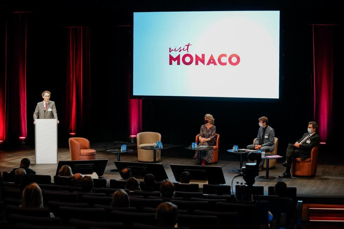Monaco Tourism aims at innovation and greenway