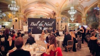 Photo of Monaco's Fairy Tale Christmas Ball inspires Hope and Magic