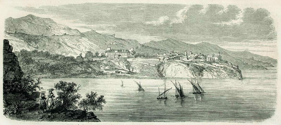 How Monaco's First Quarantine Saved It From The Plague