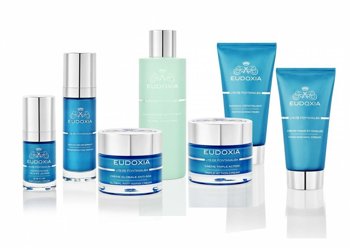 Eudoxia: Time-honoured name for Beauty Natural Care