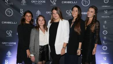 Photo of Camille Gottlieb is Monaco's Darling