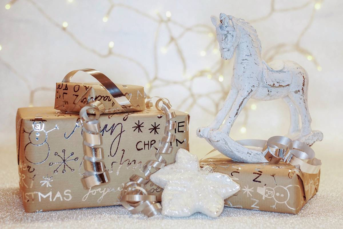 Monaco's Christmas Spirit Radiates across the Roya valley: Toys for Every Child