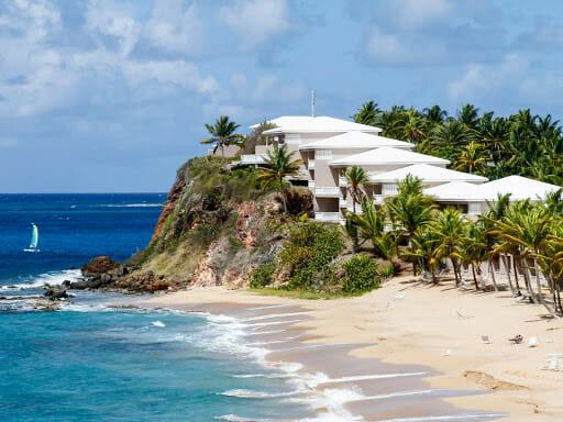 H.E Dr. Dario Item, Ambassador of Antigua and Barbuda to Monaco, invites you to the country