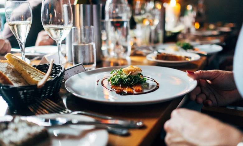 OVID-19: Checks and health requirements for restaurants