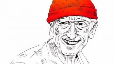 Photo of Jacques – Yves Cousteau: «I am the sea. And the sea is me»