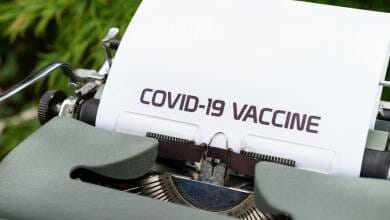 Photo of First vaccination against Covid-19 in the Principality