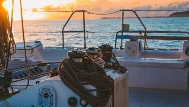 Photo of Boris Herrmann, Yacht Club de Monaco Completes the Vendée Globe