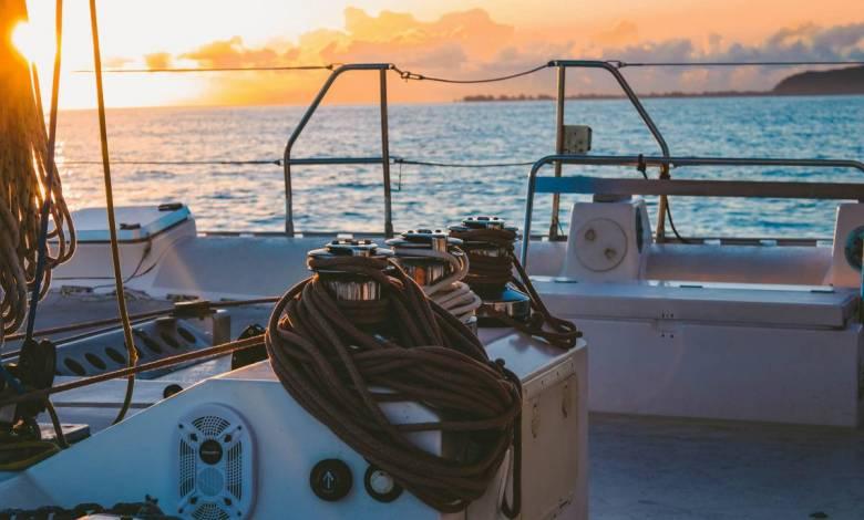 Boris Herrmann, Yacht Club de Monaco Completes the Vendee Globe