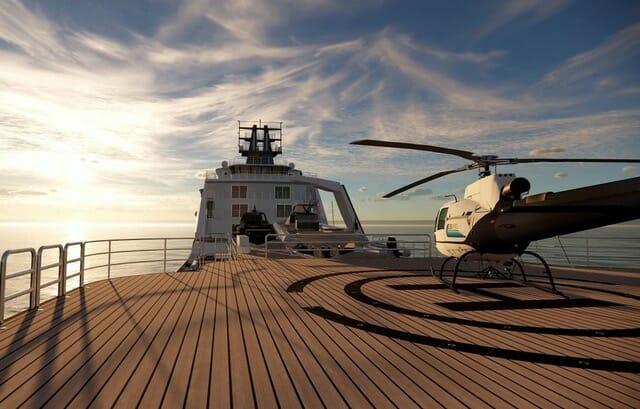 CBSPRO Maritime announces Protean 95 Multi-Purpose Vessel