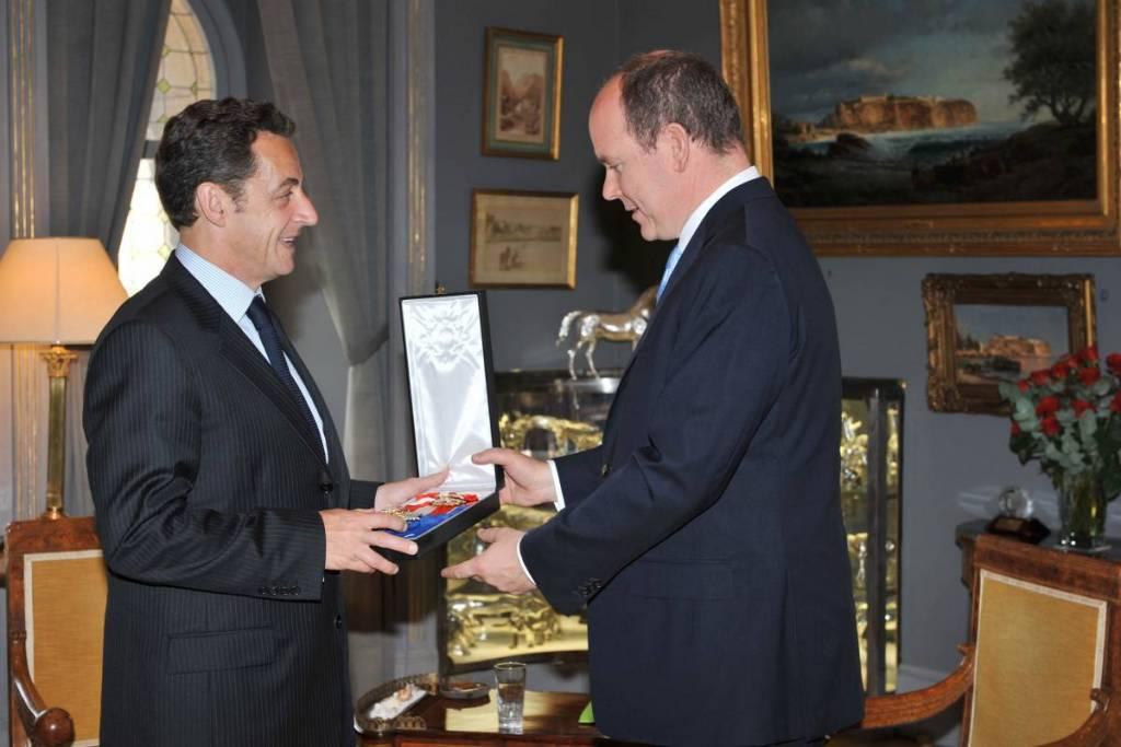 Honours, Decorations and Medals of the Principality of Monaco