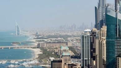 Photo of Monegasque Launches 'Most Expensive Hotel Package Ever' in Dubai