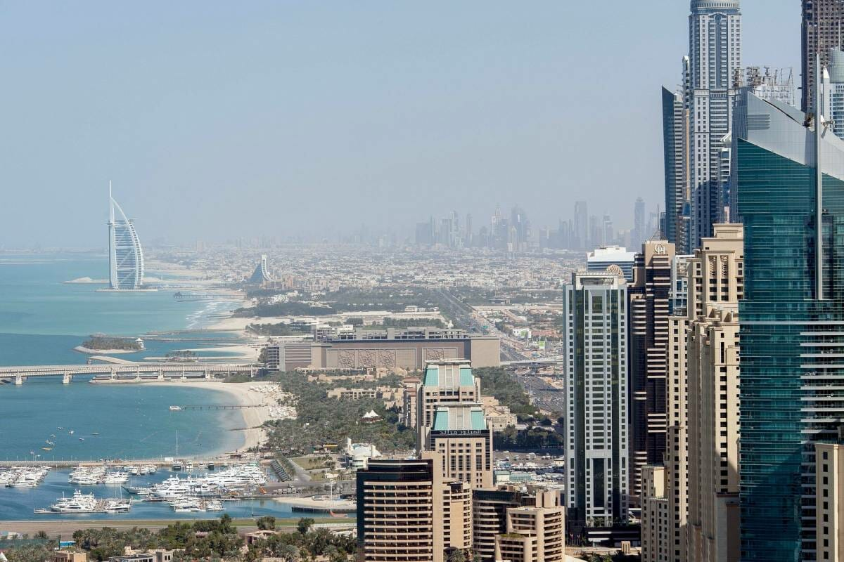 Monegasque Launches 'Most Expensive Hotel Package Ever' in Dubai