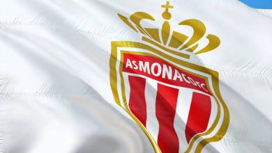 Photo of New player joins AS Monaco