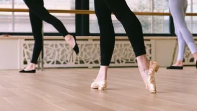 Photo of Ballets de Monte Carlo: A Creative New Perspective