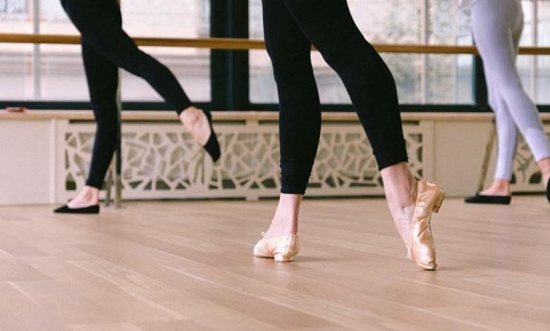 Ballets de Monte Carlo: A Creative New Perspective