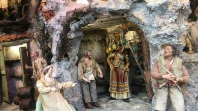 Photo of Monaco's Nativity Trail at the Palace and other Monaco news
