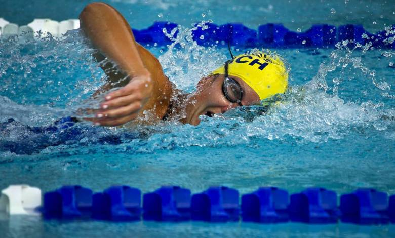 Finals for ASM Swimmers in French Elite Championships