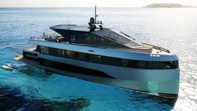 Photo of Winning the space race with the new WHY200 and other yacht news