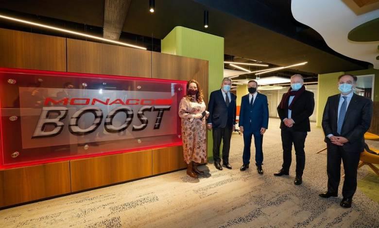 Monaco Boost – A New Monegasque Business Incubator