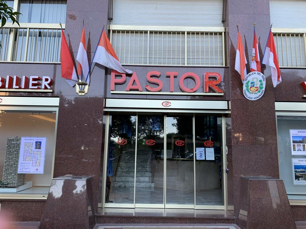 Pastor Group