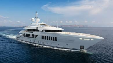 Photo of On Board: the most exciting current yachting projects
