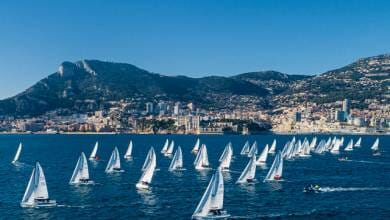 Photo of Three series in this renowned Regatta to close the winter one-design season