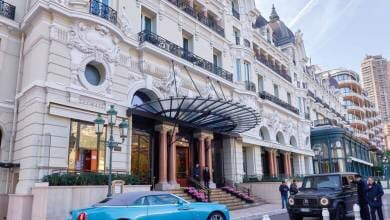 Photo of The first annual Maria Callas Monaco Gala & Awards is going to be held at Hotel de Paris