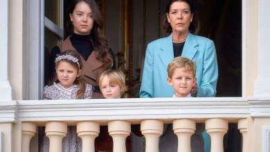 Photo of Princess Alexandra of Hanover: a Thoroughly Modern Royal In Tune with the 21st Century